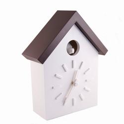 Cu- Clock kukkeur - brun